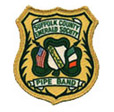 Suffolk County Police Emerald society
